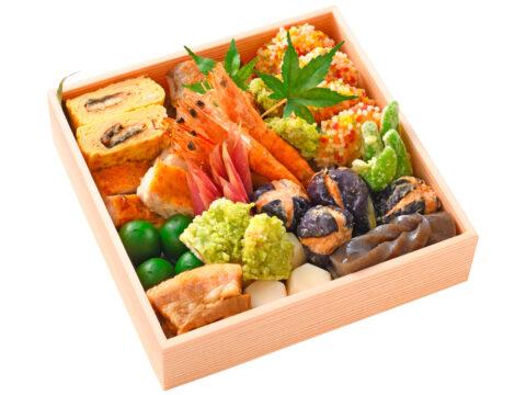 夏の和食セット
